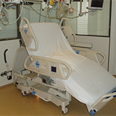 ZNA Brandwondencentrum - High care