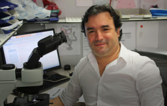 nieuweonderzoeksmethode immuuntherapie. dr. Salgado werkte eraan mee.