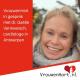 Vrouwenhart.nl interviewt Gaëlle Vermeersch van Hartcentrum ZNA