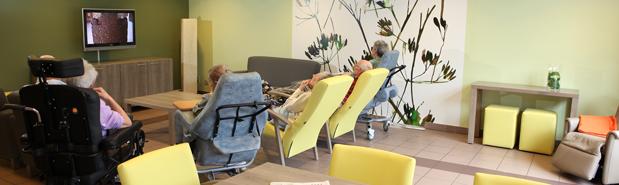 De kwaliteiten van ZNA Joostens - Woonzorgcentrum
