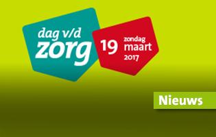 ZNA neemt deel aan Dag van de Zorg op 19 maart 2017