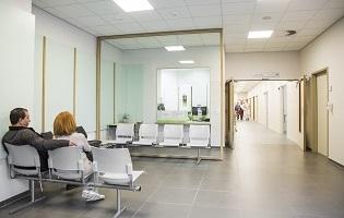 Nieuw endoscopisch centrum in ZNA Jan Palfijn