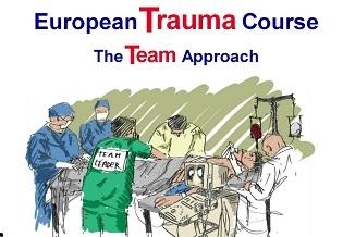 European Trauma Course van 25 t.e.m. 27 april 2018