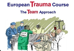 European Trauma Course van 25 t.e.m. 27 april 2018