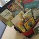 Troostkoffer voor kleinkinderen van patiënten in ZNA Hoge Beuken