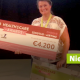 ZNA Vroedvrouwen aan huis winnen Health & Care Award
