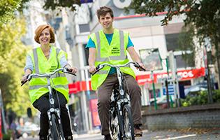 Mobiel Crisis Team Antwerpen van ZNA